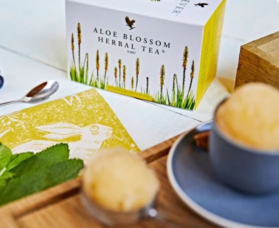aloe blossom tea uk