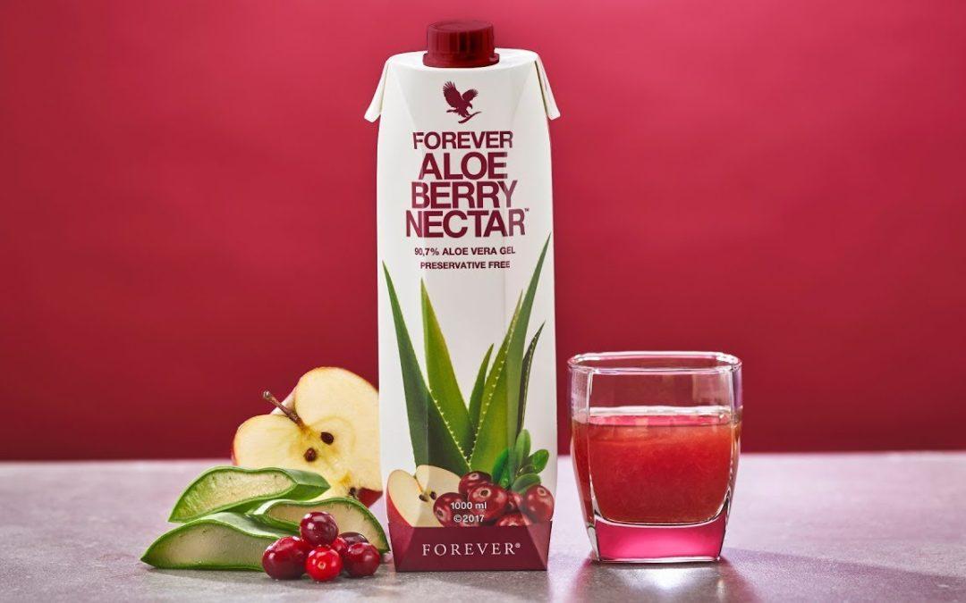 berry nectar uk