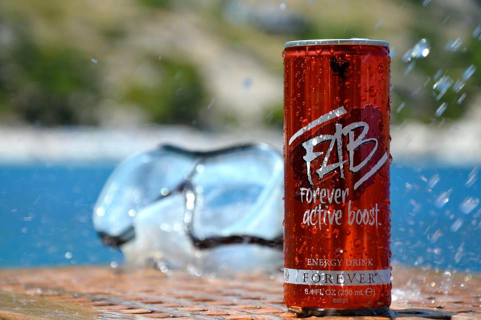 FAB – FOREVER ACTIVE BOOST UK