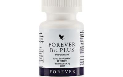 FOREVER B12 PLUS